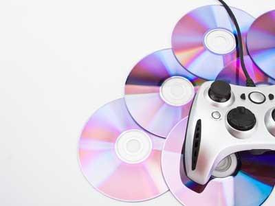 La fin du support physique pour les jeux vidéo ?